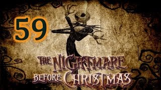 The Nightmare Before Christmas Oogie's Revenge Gameplay Part 59 Finale Ending 3 of 3