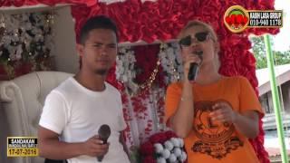 Allan & Pidang - Di' Na Misan Kako Mangasipi