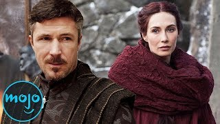 Top 10 Game of Thrones Characters Who Are Definitely Going to Die