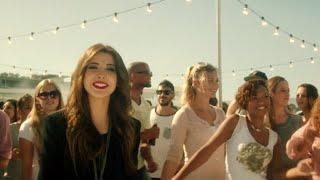شجع حلمك - نانسي عجرم و الشاب خالد Nancy Ajram feat Cheb Khaled - Shajea Helmak