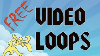 Free Loops for Intro Videos + Download Link #2