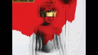 Rihanna - X With Me (Clean Audio)