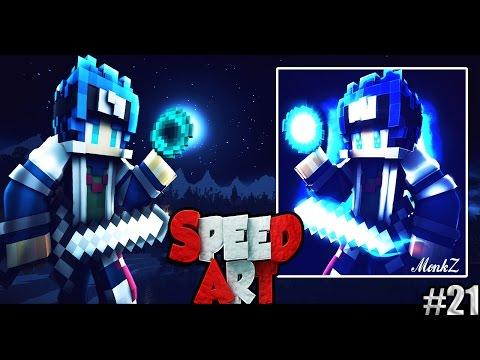 Xxx Mp4 SpeedArt Minecraft PP 21 Soex 3gp Sex