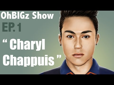 Xxx Mp4 OhBIGz Show Speed Paint EP 1 Charyl Chappuis 3gp Sex