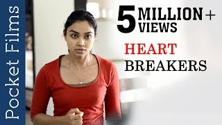 Heart Breakers - A Short Film About Cheating | #pocketfilms