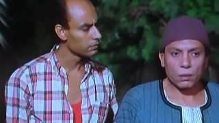 عنتر يطلب السفر من متولى | فيلم عنتر شايل سيفه
