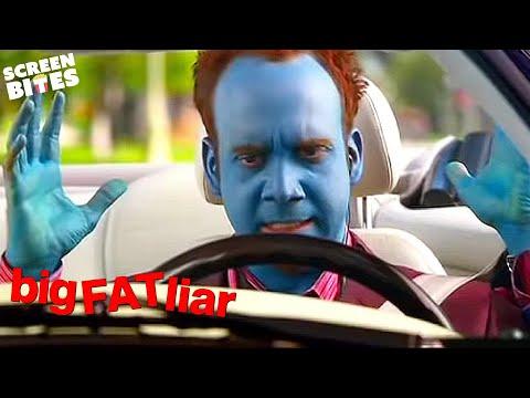 Xxx Mp4 Big Fat Liar I M Blue Eiffel 65 Ft Marty Paul Giamatti And Jason Frankie Muniz 3gp Sex