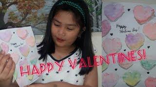 E29 DIY Valentines Card | Uriel TV
