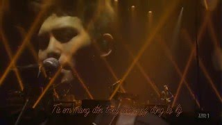 Vietsub CNBLUE  My Miracle ( Arena Tour Wave in Osaka)