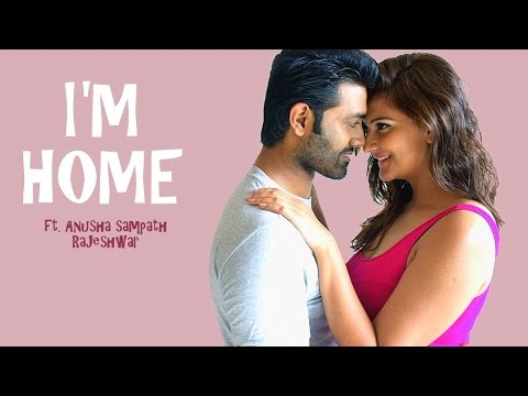 Xxx Mp4 I M Home Ft Rajeshwar Anusha Sampath Halloween Special The Short Cuts 3gp Sex