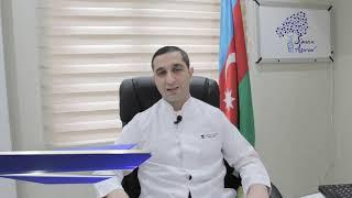 Travmatoloq Ortoped Sənan Aşirov
