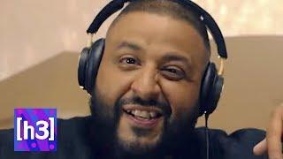 DJ Khaled Hold You Down -- h3h3 reaction video (REUPLOAD)