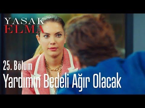 Kemal'in yardımının bedeli ağır olacak - Yasak Elma 25. Bölüm