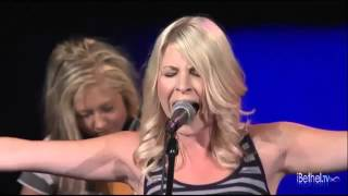 Brian and Jenn Johnson - Calling all Angels
