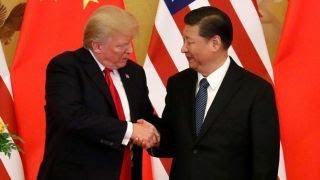 Steven Mnuchin: Penalties if China doesn