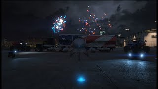 GTA 5 Cinematic (Independence Day Special)