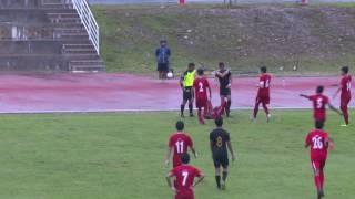 Sport News - MMU vs UiTM PAHANG