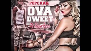 Popcaan - Ova Dweet (Dancehall Mix 2016)