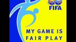 Himno Fifa Fair Play