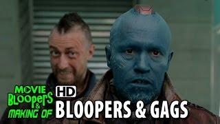 Superhero Movie Bloopers - Gag Reel & Outtakes Mashup