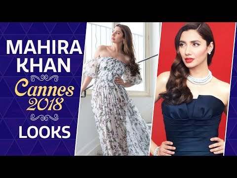 Xxx Mp4 Cannes 2018 Mahira Khan Stuns In Black On The Red Carpet Of The Cannes Film Festival Pinkvilla 3gp Sex