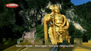 Tourist Places in Malaysia || World Tourism V-1 || World Tourism in English