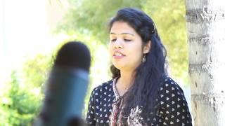 Tu hi re Cover | Hindi & Tamil Version | Nitisha