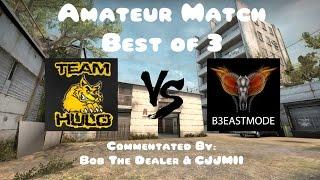 Team Hulo vs B3eastMode Bo3 Cache