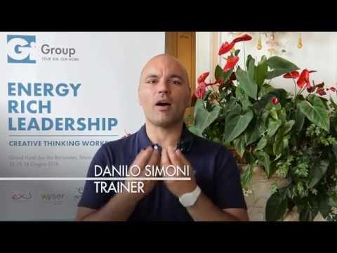 Feedback Energy Rich Leadership Gi Group