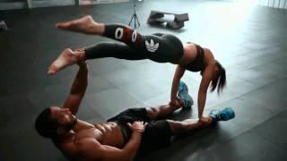 BFitness - duo training / couple motivation