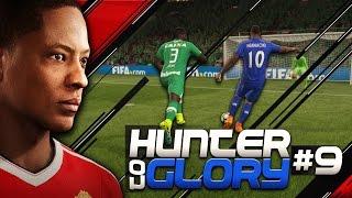 HUNTER & IHEANACHO SHOW! - HUNTER to GLORY #9 [FIFA 17]