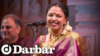 Sudha Ragunathan | Raga Abheri | Music of India