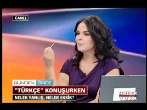 Türkçe Konuşmanın Püf Noktaları Rüştü Erata