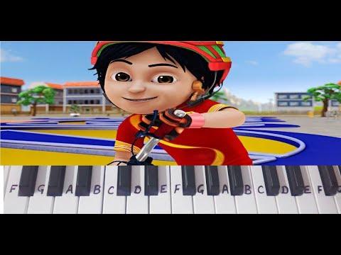 Xxx Mp4 Shiva Shiva Theme Title Song On Keyboard Piano Easy Notes 3gp Sex