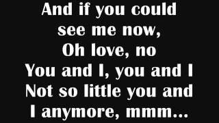 Jason Mraz - You and I both (With Lyrics)