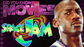 Space Jam's Secret Trick Shots! ft Yungtown - Did You Know Movies