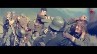 Steg Partije / SUTJESKA - Partizani protiv Nijemaca