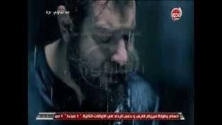 أقوي وأروع مشهد مؤثر ورومانسي جمع بين الفنان عمرو يوسف وكندة علوش في عد تنازلي