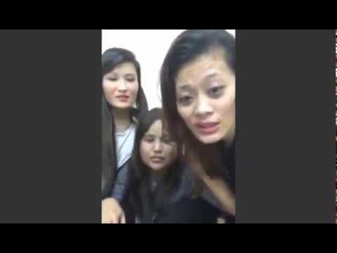 bhutnese girl hot talk