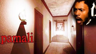 RESPEK THE DEAD (or they kill you..)   Pamali (Indonesian Folklore Horror)
