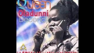 Queen Oladunni Decency - Atunpa Mai Ku-Mummy Juju