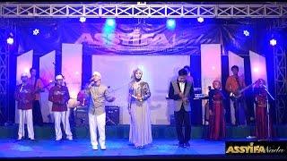AssyifaNada - Korban Cinta The Love Concert 2016 - Ani Productions