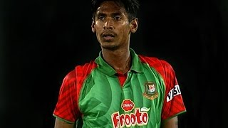 Indian media said, What is this mustafizur Rahman
