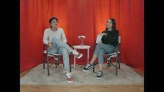 Tanya 10! Film Posesif bersama Adipati Dolken