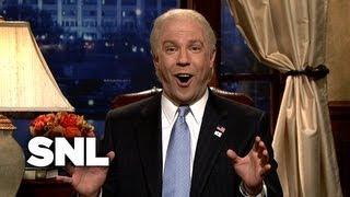 Joe Biden Cold Open: Can't Wink - Saturday Night Live