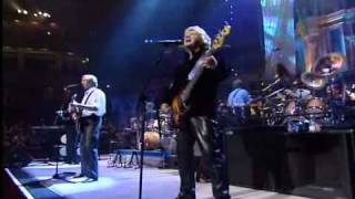 Moody Blues - I'm just a Singer (in a Rock and Roll Band)