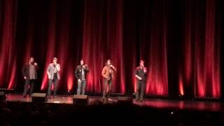 Home Free Ring of fire 3-21-17
