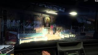 #018 Let's Play GTA 5 PC - Bekiffter Japse