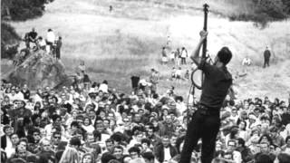 Pete Seeger - Dink's Song