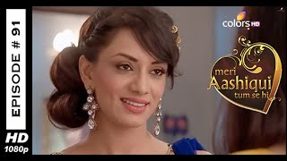 Meri Aashiqui Tum Se Hi - मेरी आशिकी तुम से ही - 28th October 2014 - Full Episode (HD)